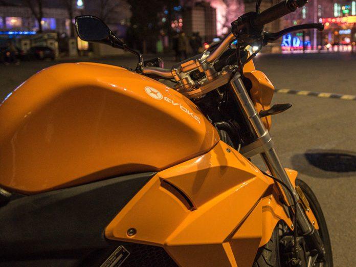 Evoke-S-Motorcycle