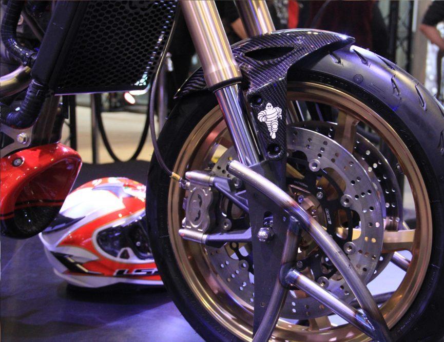 Spitfire Foggy Edition Wheels