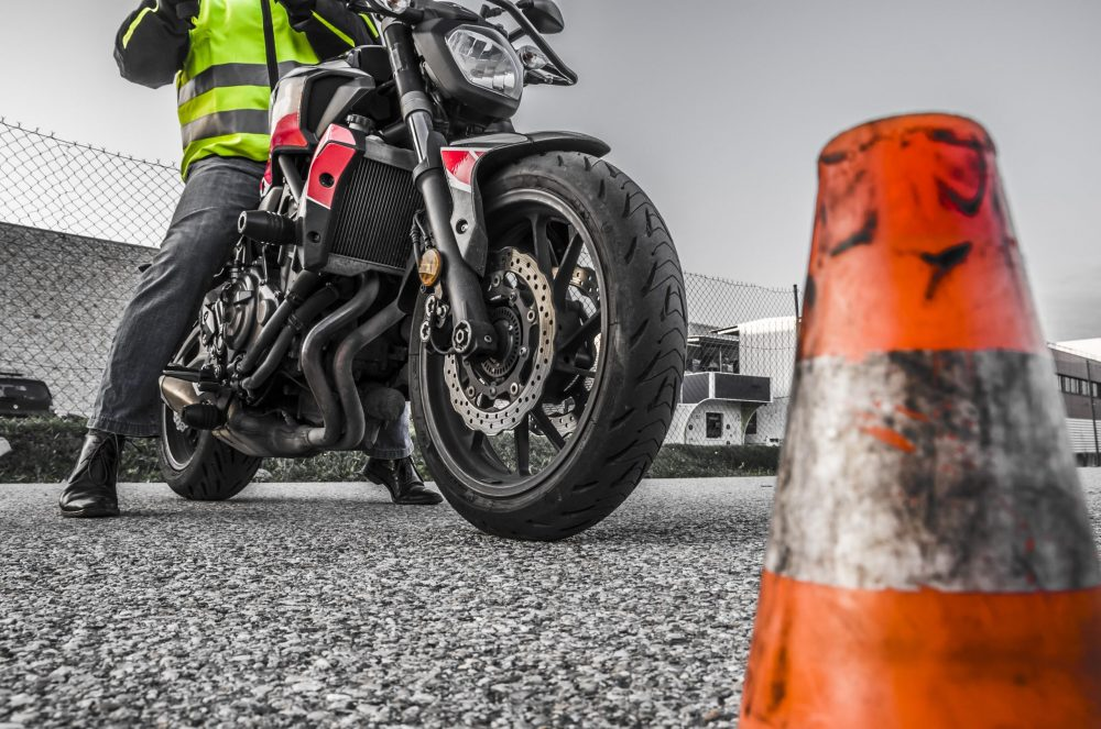 SaffySprocket - General Bike Licence Questions
